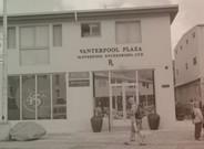 Der Spiegel publicó la fotografía del edificio donde está el despacho del bufete de abogados