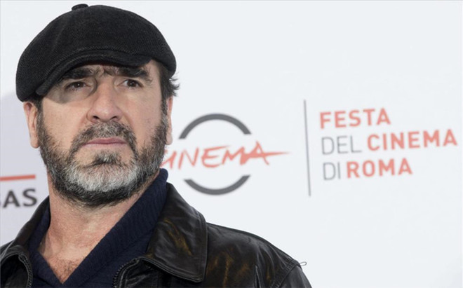 Enric Cantona cumple 50 a�os