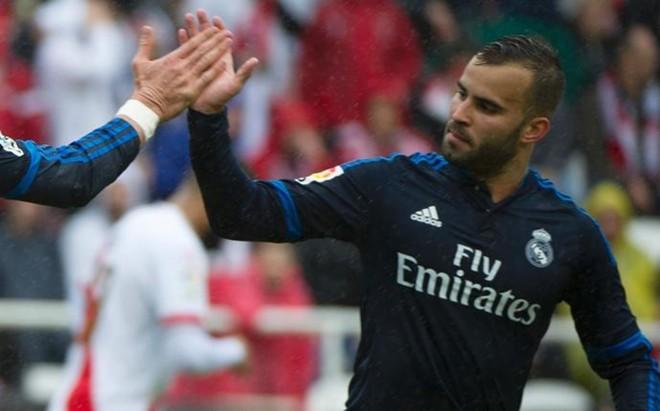 Jes� Rodr�guez tiene una dif�cil salida del Real Madrid