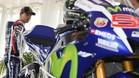 """Lorenzo: """"Hasta entiendo que Yamaha prefiera a Rossi"""""""