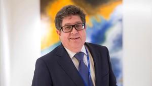 Jose Luis Terreros, director de la Agencia Antidopaje