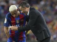 Luis Enrique dirigir� este mi�rcoles su partido n�mero 25 en Champions League