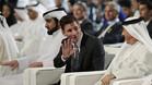 Messi, en su �ltimo viaje a Dubai