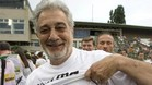 Plácido Domingo cree que la copa no será lo mismo sin el Madrid