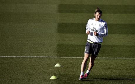 La reca�da de Bale ha vuelto a despertar la desconfianza en los m�dicos del Madrid