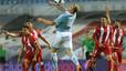 Sevilla see off Celta Vigo to set up Barcelona Copa final