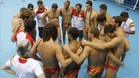 España roza la victoria pero Italia se impone en un final polémico