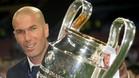 Desmontando el efecto de Zidane en el Madrid