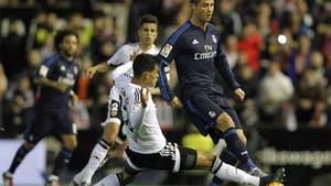 El Valencia - Real Madrid llega con polémica