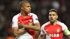 Kilyan Mbappé volvió a ser decisivo y es el foco que ilumina al Mónaco