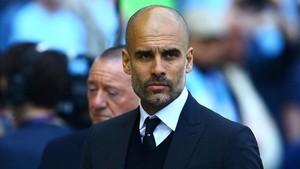 Guardiola asegura que en la Premier ha crecido como técnico y en experiencia