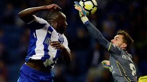 El Porto sigue firme al frente de la liga portuguesa