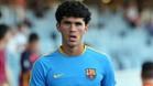 Carles Ale��, el ni�o que de mayor quer�a ser como Rivaldo