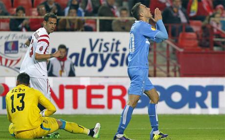 Andrej Kramaric: goles desde el Adriático