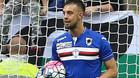 Brignoli jugar� la pasada temporada cedido en la Sampdoria