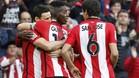 Buenas sensaciones para el Athletic en el sorteo de Europa League