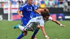 David Luiz jugar� por primera vez junto a Matic en el Chelsea