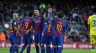 """Mascherano: """"Messi y el Barça se necesitan"""""""