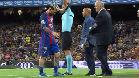 El parte m�dico de Messi
