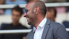 Manchester United y Real Madrid, atentos a Monchi