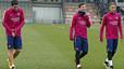 All change as Barcelona name squad to face Celta Vigo