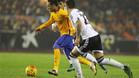 El Valencia recibir� al Barcelona con siete goles en contra