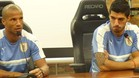 Luis Suárez confirmó en Uruguay que en breve firmará su renovación con el Barça