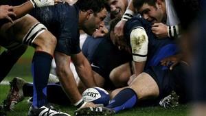 Rugby /Seis Naciones
