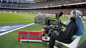 La final de la Copa del Rey volverá a ser un acontecimiento televisivo