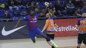 La Liga vuelve al Palau y el equipo a la competición