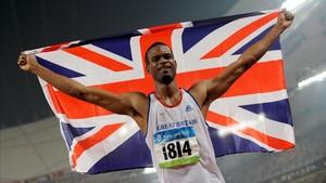Germaine Mason era amigo íntimo de Usain Bolt