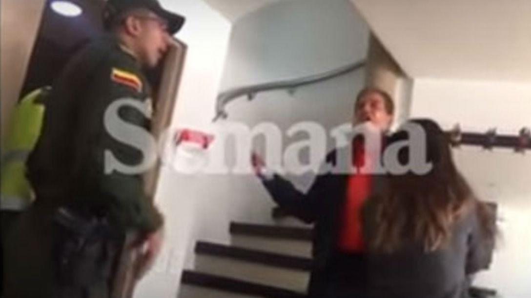 La agresión del seleccionador de Honduras a su hija