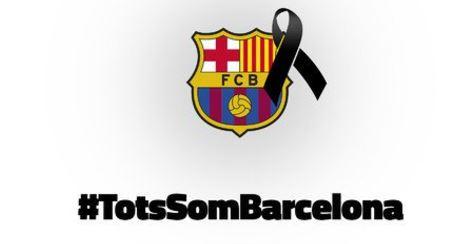 El Barça y el Espanyol se suman a la condena (ES)
