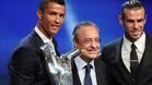 Florentino vuelve a su mostrar su lado victimista