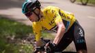 Froome ya piensa en el Tour de Francia