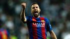 El Barça declara intransferible a Jordi Alba