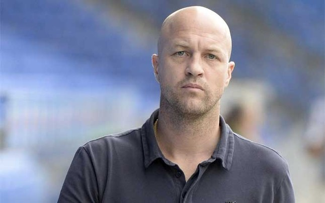 Jordi Cruijff earned a  million dollar salary - leaving the net worth at 5 million in 2017