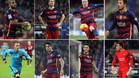 Un FC Barcelona fracturado entre titulares y suplentes