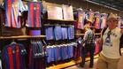 Los precios de las camisetas del FC Barcelona 2016/17