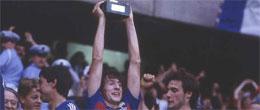 VII EUROCOPA (FRANCIA 1984) - Campeón: FRANCIA