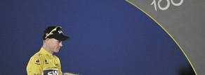 ETAPA 21 TOUR 2013 VERSAILLES- PARÍS CHAMPS ELYSEES