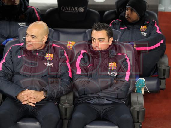 صور : مباراة برشلونة - أتليتيكو مدريد 1-0 ( 20-01-2015 )  1421883699559
