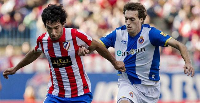 Arda Turan sabe cómo marcarle al Espanyol