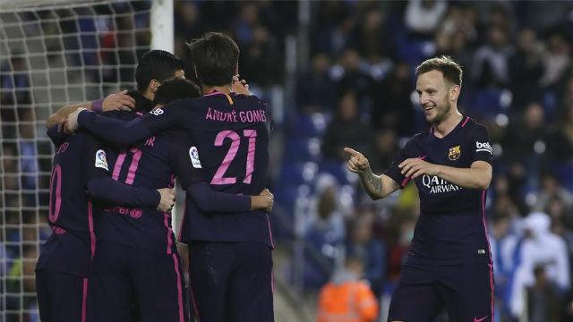 Video resumen: Espanyol - FC Barcelona (0-3) - Jornada 35 - LaLiga Santander