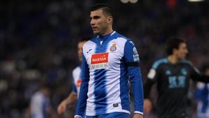 Reyes no ha cumplido las expectativas en el Espanyol