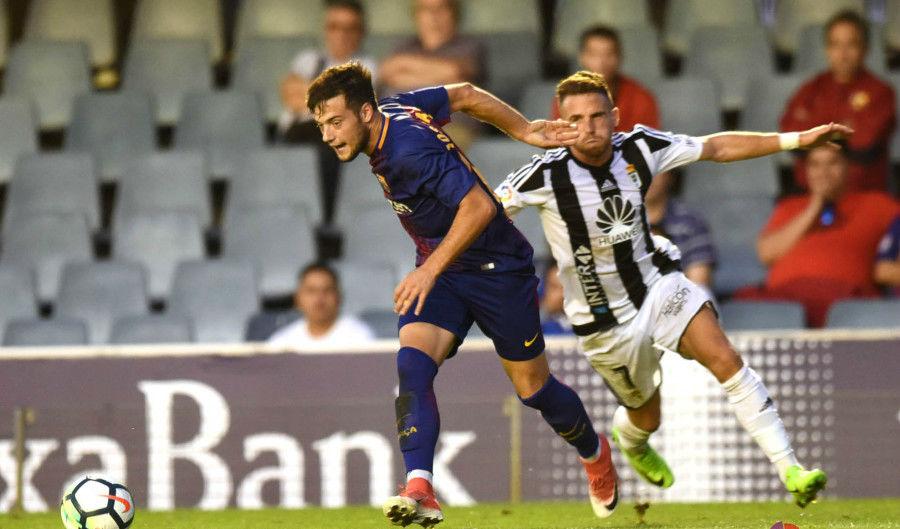 LALIGA 123   Los cinco mejores goles de la jornada 8
