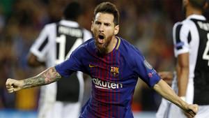 Leo Messi llegará al Atlético - Barça como máximo goleador de la Liga 2017/18