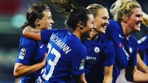 El Chelsea es uno de los rivales a evitar