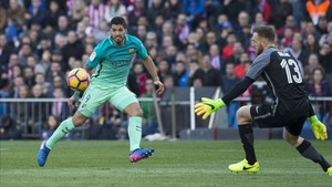 Los Atlético - FC Barcelona siempre prometen espectáculo