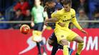 El FC Barcelona está muy satisfecho con el rendimiento de Denis Suárez en el Villarreal y cuenta con él para el futuro